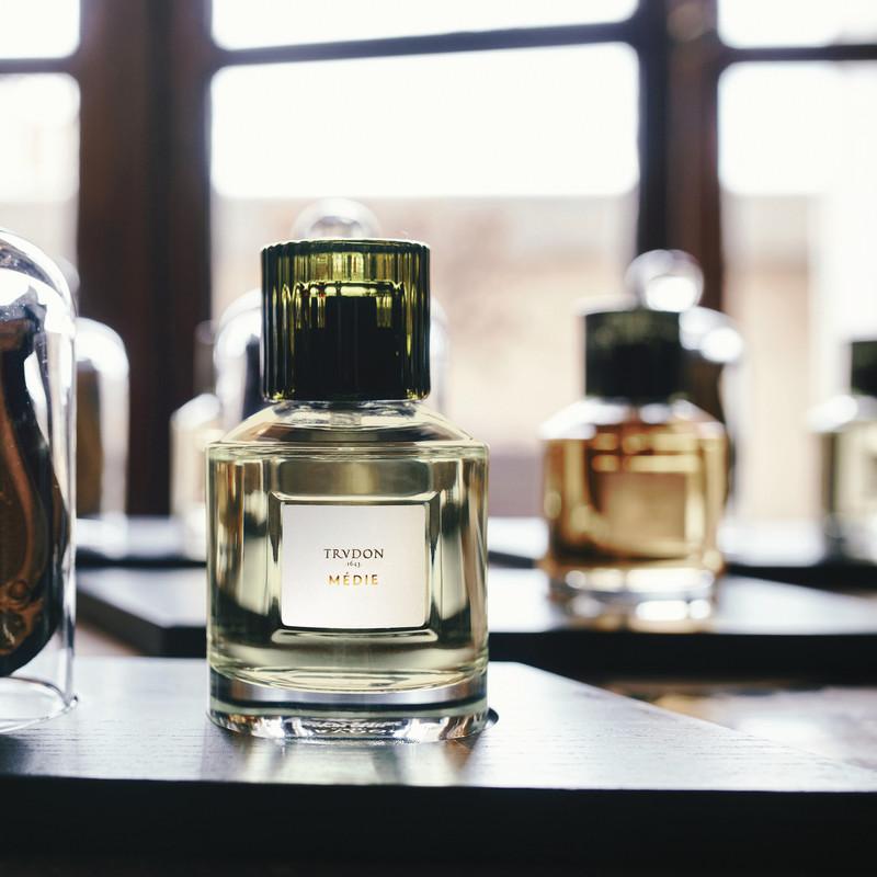 Parfum Cire Trudon Medie - Voir en grand