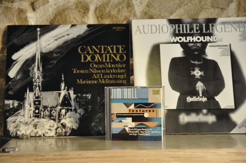 CD et vinyles - Vinyls - Symphonie - Voir en grand