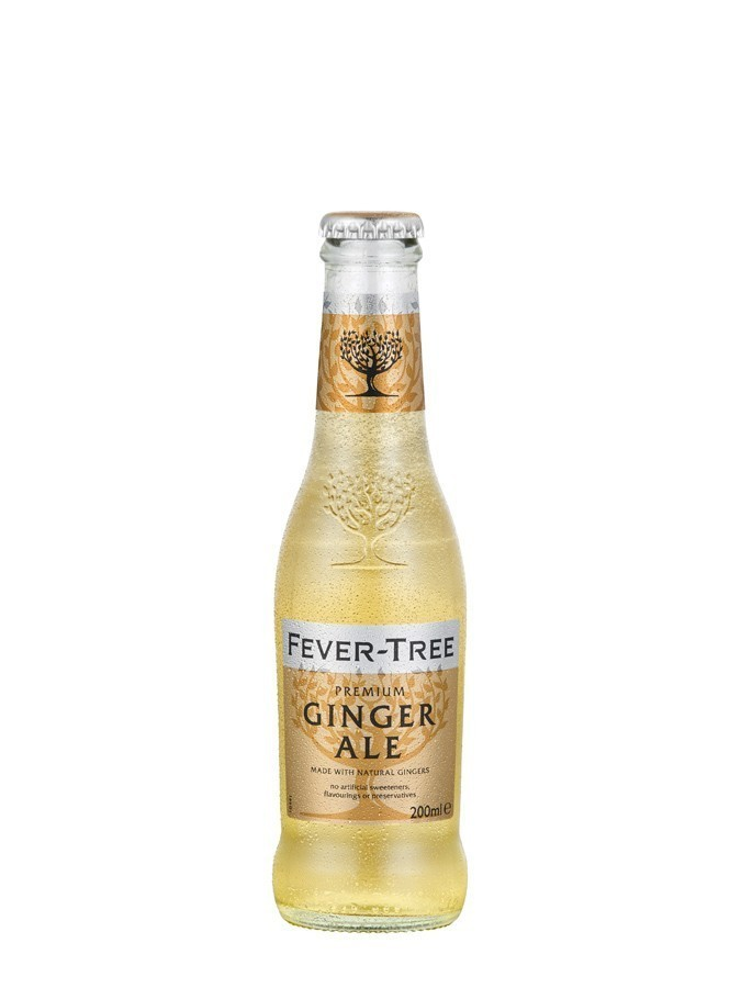 Ginger Ale Whiskies & Spirits - Voir en grand