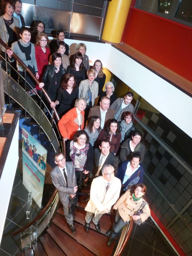 Charte Qualité Accueil 2012 - Côte-d'Or - Voir en grand