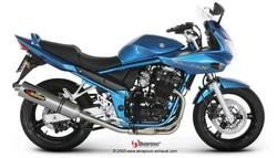 Pots d'échappement pour Suzuki - Echappements pour Suzuki - MOTO KRISTEN
