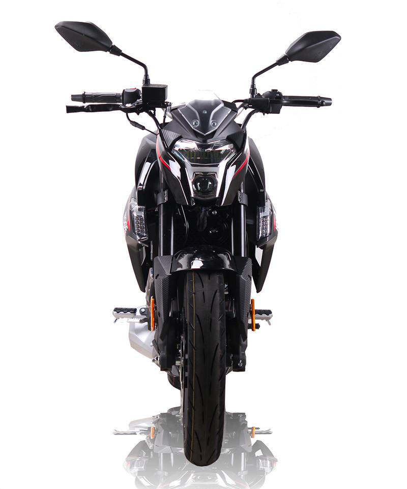 VOGE 300 R ANGEL'S MOTOS DIJON CHENOVE - Voir en grand