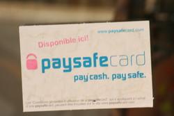Mode de paiement pour achat sur internet - Les services du St Valentin - Café concert Le St Valentin - Voir en grand