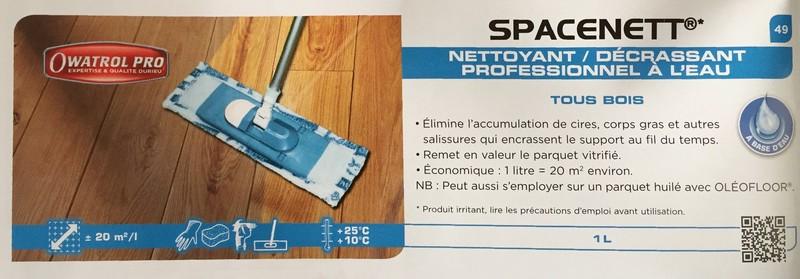 Owatrol Durieu spacenett catalogue - Voir en grand