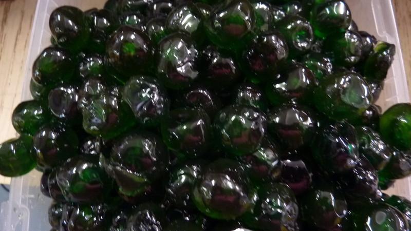 Fruits confits Bigarreaux - Voir en grand