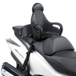 Sieges enfants moto et scooter ANGEL'S MOTOS DIJON CHENOVE - Voir en grand