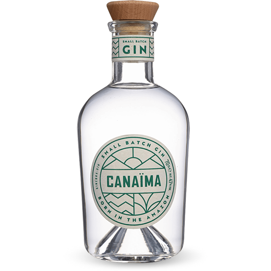 Gin Canaïma Whiskies & Spirits - Voir en grand