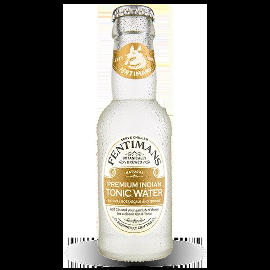 Tonic Fentimans Whiskies & Spirits - Voir en grand
