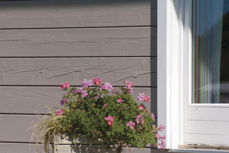 Owatrol DURIEU solid color stain taupe - Voir en grand