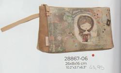 JANE 28867-06 ANEKKE - SACS ANEKKE - Maroquinerie Diot Sellier - Voir en grand