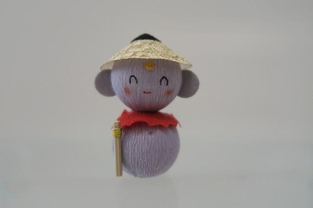 Jizo - Comptoir du Japon - Voir en grand