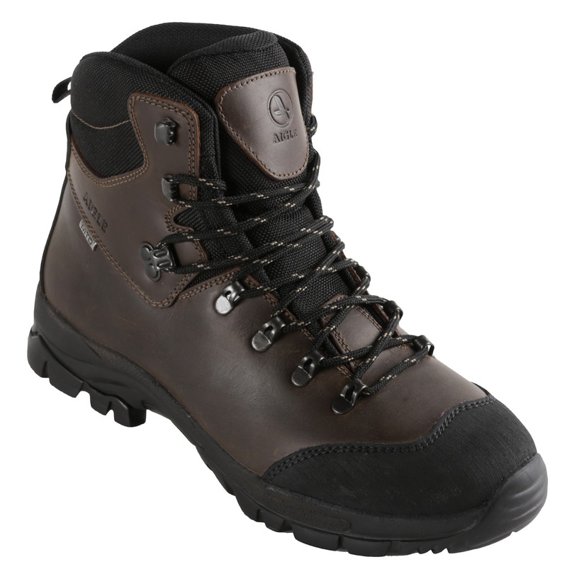 Chaussures Chasse Aigle Modele Laforse Mtd Chaussures Robust