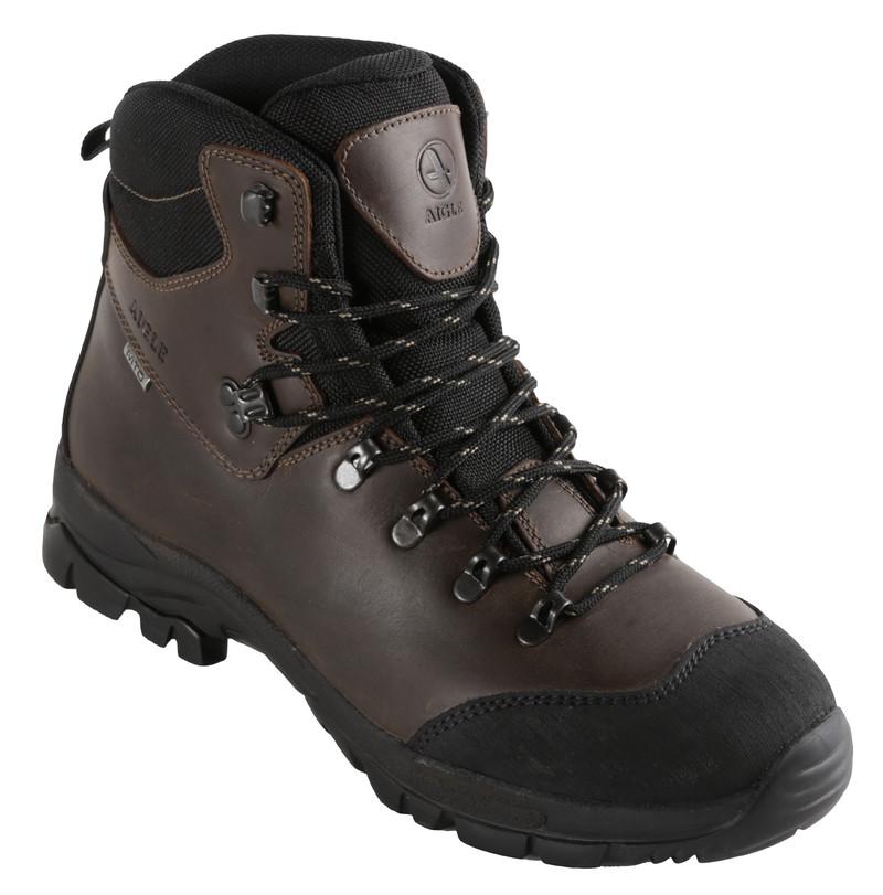 Chaussures chasse AIGLE, modèle LAFORSE MTD