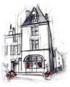 GALERIE DE L'HOTEL DE SAULX
