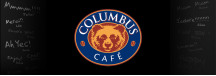 COLUMBUS CAFE Toison d'Or