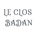 LE CLOS BADAN