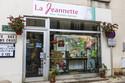 LA JEANNETTE - EPICERIE ET RESTAURATION