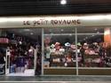 LE PETIT ROYAUME