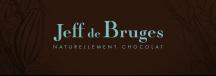 La boutique JEFF DE BRUGES de Toison d'Or