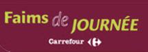 FAIMS DE JOURNEE  Toison d'Or