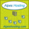 ALPES HOSTING
