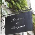 Chambres d'hôtes Les rêves de Bourgogne