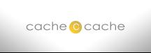 CACHE CACHE  Toison d'Or