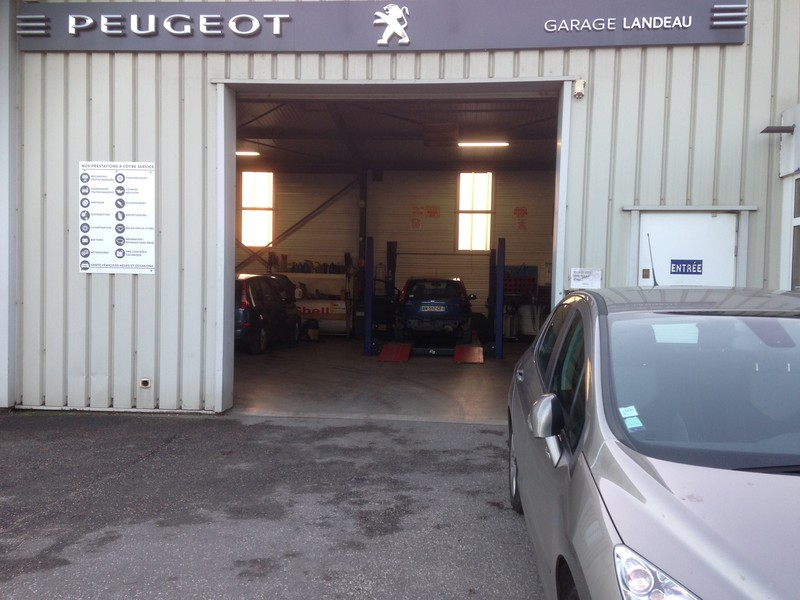 garage peugeot landeau seurre achat c te d 39 or. Black Bedroom Furniture Sets. Home Design Ideas
