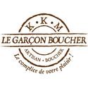 LE GARCON BOUCHER
