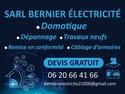 BERNIER ELECTRICITE