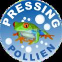 PRESSING POLLIEN