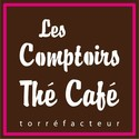 LES COMPTOIRS THE CAFE