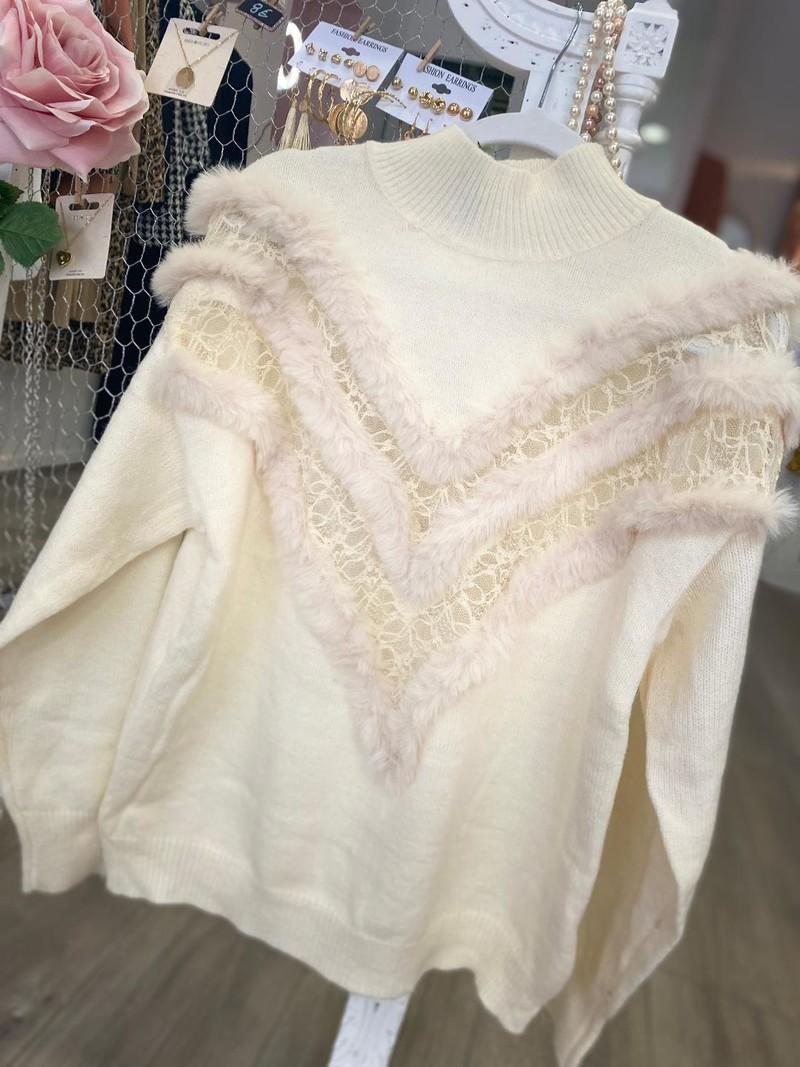 pull - Pulls/Gilets - Amara boutique - Voir en grand
