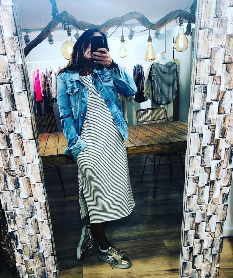 Robe - Robes/Tuniques - Ma jolie boutique - Voir en grand