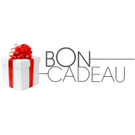 Bon Cadeau 20¤ - BON CADEAU - CANDY EN SCENE - Confiserie et Epicerie Fine - Voir en grand