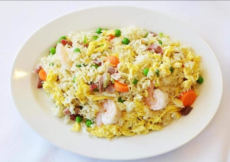 Riz Cantonnais - ACCOMPAGNEMENTS - PHNOM PENH - Restaurant cambodgien - Voir en grand