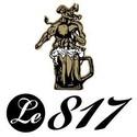 BAR RESTAURANT LE 817