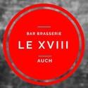 BAR - BRASSERIE Le XVIII