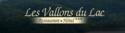 LES VALLONS DU LAC