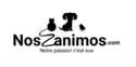 NOSZANIMOS - animalerie en ligne française