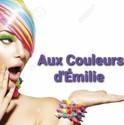 AUX COULEURS D'EMILIE