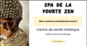 SPA DE LA YOURTE ZEN