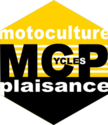MOTOCULTURE CYCLES DE PLAISANCE -MCP