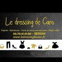 LE DRESSING DE CARO