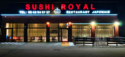 SUSHI ROYAL 32