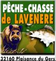 PECHE -CHASSE DE LAVENERE