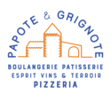 Papote & Grignote - Boulangerie Epicerie Fine Pizza