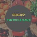BERNARD FRUITS ET LEGUMES