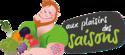 AUX PLAISIRS DES SAISONS