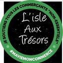 L'ISLE AUX TRESORS